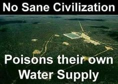 Australian Survival and Preppers..: Commercial Waste,Pollution,Mining,Fracking, all fo...