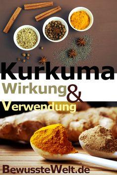 Ob Gelbwurz, Kurkuma, Haldi oder Tumeric, die Rede ist immer von dem gelben Superhelden des Gewürzregals. Hier erfährst du mehr über die Wirkung und Verwendung dieses Gewürzes. #Kurkuma #Kochen #Gewürz #Heilung #gesundeErnährung #bewusstewelt