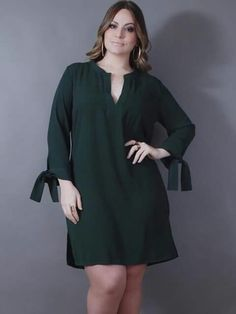 Dressy Casual Outfits, Chic Outfits, Pretty Outfits, Casual Dresses, Fashion Outfits, Short African Dresses, Latest African Fashion Dresses, Sleeves Designs For Dresses, Looks Plus Size