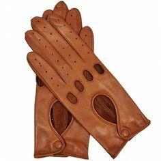 Manusi pentru Condus din Piele, Model pentru Femei, Ruginii - Bocane Gloves, Woman, Model, Scale Model, Women, Models, Template, Pattern