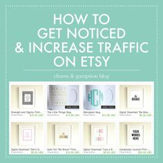 4 Tips to Get Notice