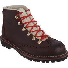 Nice hiking boots
