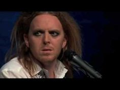 Tim Minchin...Confessions - So. Perhaps NSFW, and may offend some, but this is kinda funny. Judge me if you must, my hubby loved it.
