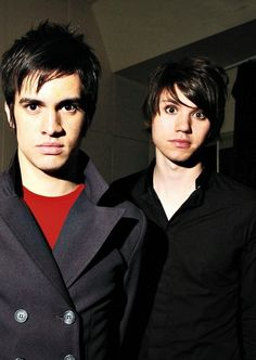 Brendon and RyRo XD