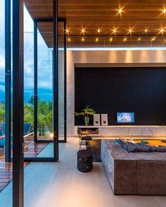 Modern Living Area [630 x 787]