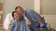#Man loses third of body weight to save mother's life - WCVB Boston: WCVB Boston Man loses third of body weight to save mother's life WCVB…