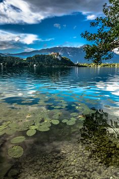 visuxlinfinity:    Bye bye Slovenia Bled by Europe Trotter