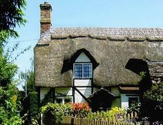 Small Cottage, Hilmarton in Wiltshire
