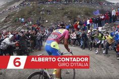 Pro Cycling WorldTour - Community - Video: GCN names the 10 most iconic images from the 2015 road season. Which is your favorite?