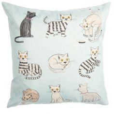 Textil párnahuzat 43x43cm Scatter Cushions, Throw Pillows, Textiles, Standard Textile, Cushion Pads, Indoor Air Quality, Bird Feathers, Accent Decor, Nautical