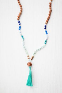 Jewellery - Mala Collective Dreamland Surf Mala