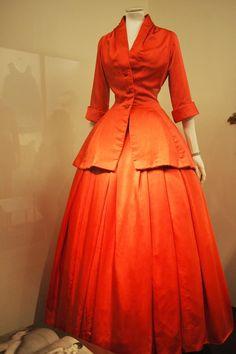 Dior 1954