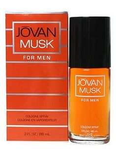 Introducing JOVAN MUSK by Jovan COLOGNE SPRAY 3 OZ. Get Your Ladies Products Here and follow us for more updates!