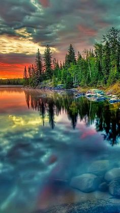 Scenery Pictures, Landscape Pictures, Nature Pictures, Beautiful Landscape Wallpaper, Beautiful Landscapes, Beautiful Sunset, Beautiful Images, Landscape Photography, Nature Photography