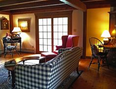 ☆ Post and Beam Colonial Home - Elyse Harney RE - Litchfield County - Falls Village CT