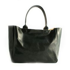 Heirloom Tote Bottle Green, $239, now featured on Fab.