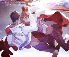 Free Anime Movie, Swimming Anime, Free Eternal Summer, Free Iwatobi Swim Club, Wattpad, I Love Anime, Anime Ships, Manga Anime, Fan Art