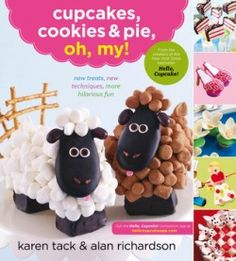 Download Cupcakes, Cookies & Pie, Oh, My! Online Free - pdf, epub, mobi ebooks - Booksrfree.com