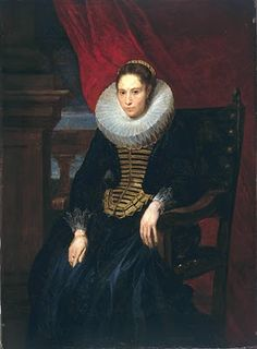 Anthony van Dyck portrait