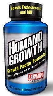 Labrada HumanoGrowth Human Growth Hormone