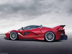 2015 Ferrari FXX K ----- So Sick!!!