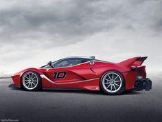 2015 Ferrari FXX K ----- So Sick!!!