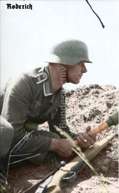 """"""" Grossdeutschland """" Division"""