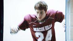 Stiles Teen Wolf S4