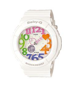 BABY-G. CASIO Japan