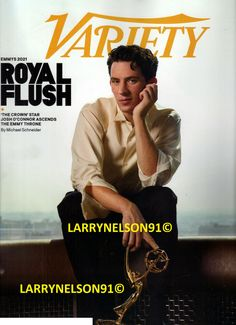 Variety Magazine, Magazines, Stars, Movie Posters, Journals, Film Poster, Sterne, Billboard, Film Posters