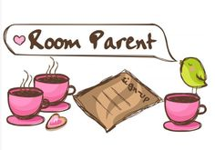 Reach out to parents with this free clip art for a room parent sign-up sheet. Find it in the PTO Today Clip Art Gallery.
