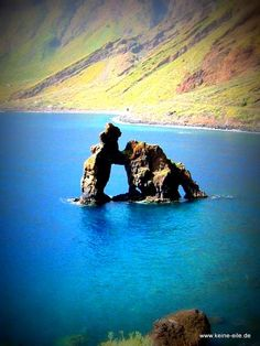 Roques de la Bonanza, east coast of El Hierro, Canary islands rises 200 m from the bottom of the sea!, Astrogeographic position: one coordinate lis in between air sign Libra sign of doors and typical indicator for openings in rocks & solid, durable water sign Scorpio sign of sculpting, imaging and sculptures. 2nd coordinate too lies in water sign Scorpio for field level 4 which describes the rock itself.
