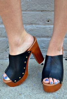 The Britney Heels