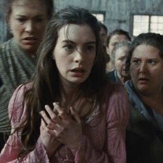 Les Miserables Hi-Res Photo Gallery - 18 new images have arrived from Tom Hooper's adaptation of the hit Broadway musical starring Anne Hathaway and Amanda Seyfried.