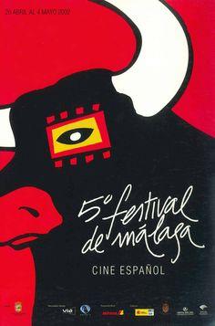 5ª Festival de Málaga Cine Español  2002