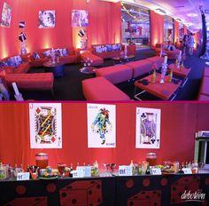 Festa Las Vegas | Debutante Lorena Alvarenga - Debuteen - O Blog da Debutante