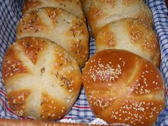 World Recipes, Bread, Party, Food, Eten, Receptions, Bakeries, Meals, Breads