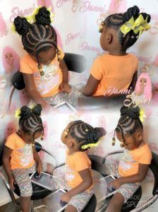 Choosing styles that are cute and fun can help your little girl learn to love her natural hair. Here are 35 cute natural hairstyles for little Black girls. # Braids blackgirl kids Natural Hairstyles for Black Girls # Braids blackgirl kids Toddler Braided Hairstyles, Toddler Braids, Black Kids Hairstyles, Girls Natural Hairstyles, Baby Girl Hairstyles, Braids For Kids, Girls Braids, Braid Hairstyles, Young Girls Hairstyles