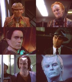 threeofeight:    Jeffrey Combs ILU <3 One of my favourite ST actors of all time.