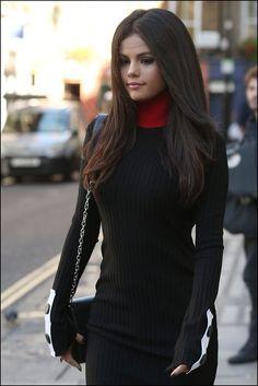 Selena Gomez Real Haircuts