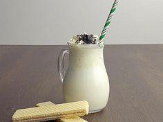 Vanille-Frappuccino - so einfach geht's | LECKER
