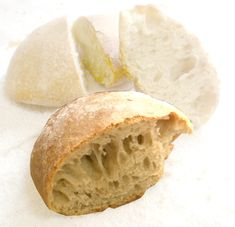 Pane: ricetta base con farina 2
