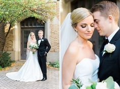 Timeless Chicago Wedding by One July Photography