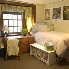 Simply Perfect  Youu0027d Never Guess That This Was A Dorm Room! Get Preppy  Collegeu2026 Part 72