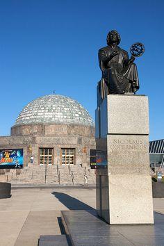 Adler Planetarium in #Chicago | #Luxury #Travel Gateway VIPsAccess.com