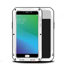 >> Click to Buy << LOVE MEI Extreme protection life Waterproof Dropproof Metal case For OPPO R9 plus powerful for OPPO R9 plus #Affiliate