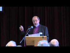 N.T. Wright - Death, Resurrection, and Afterlife