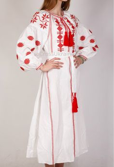 50% Off In stock Boho Style Ukrainian Traditional by aCrossUkraine