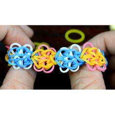 Rainbow Loom® Bracelet
