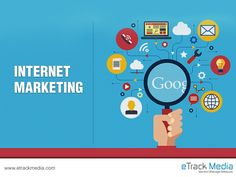 etrack media is an internet marketing specialist and the preferred digital partner and seo support partner - Online Marketing Specialist
